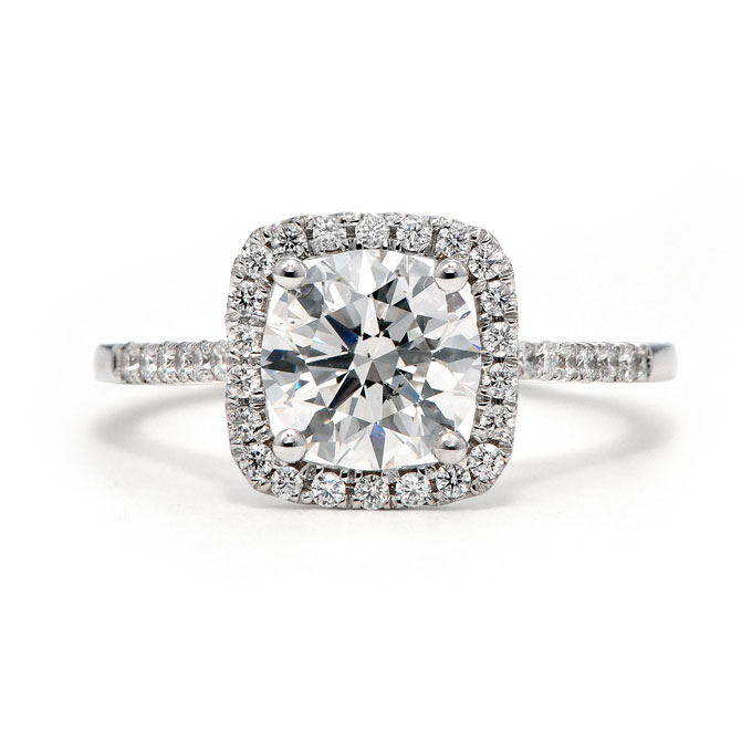The Forevermark Collection St Augustine Florida Brand Name