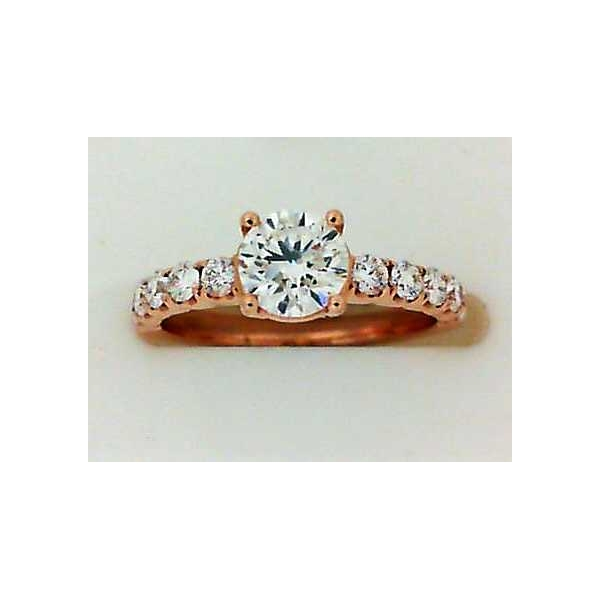 Engagement Ring by Forevermark
