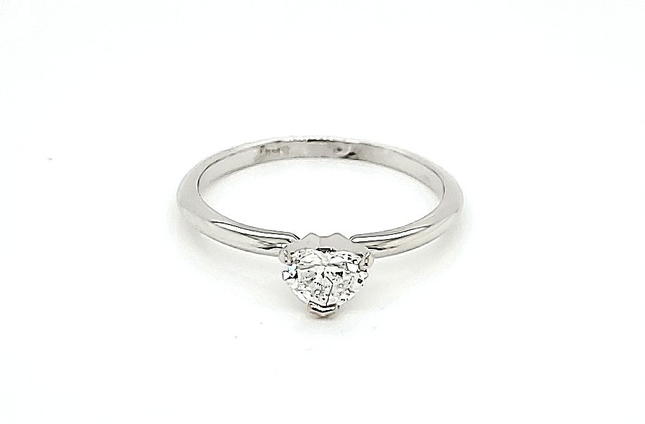 Engagement Ring by Blue Water Designs