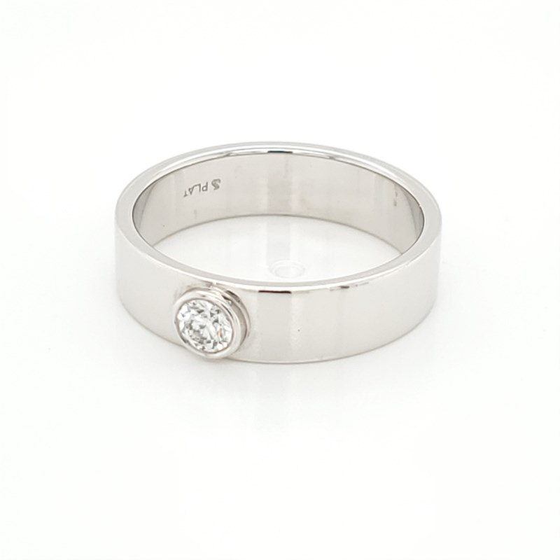 Wedding Band by Forevermark