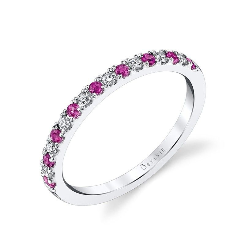 Ring by Sylvie