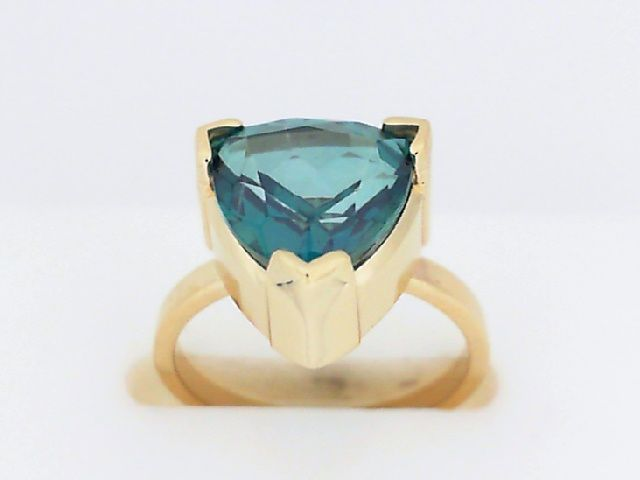 Ring by Blue Water Designs