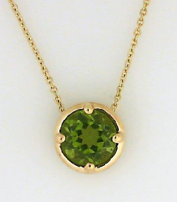 Pendant by Blue Water Designs