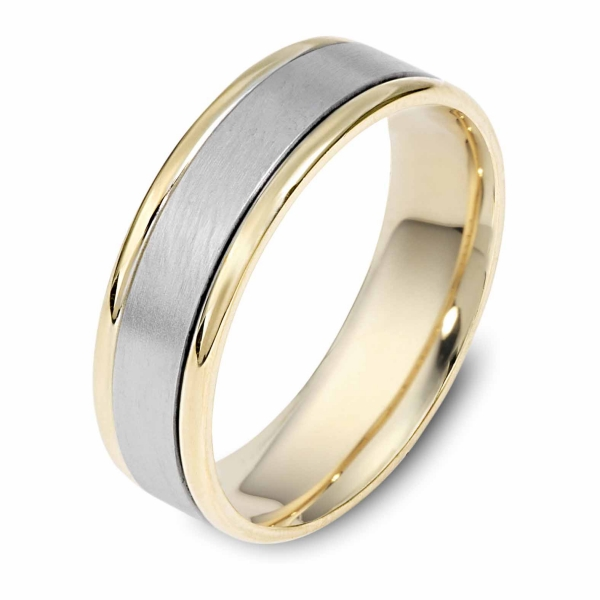 4991 Mens Wedding Bands from Blue Water Jewelers St Augustine FL