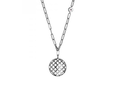 Silver Pendant - Please visit our store to see our entire collection of silver jewelry.